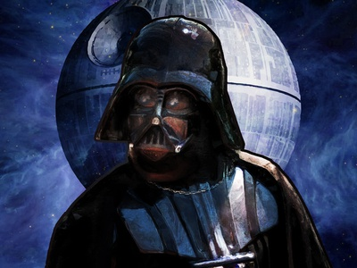 Revenge of the Fifth v.Alternate Vader