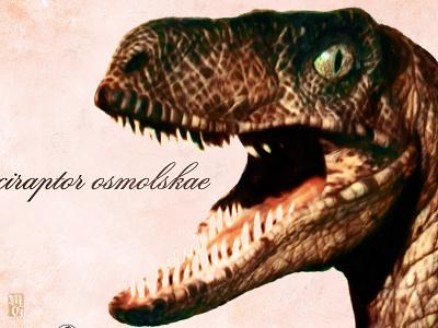 Jurassic Park, Velociraptor universal illustration dinosaur jurassic park