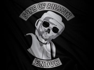 sons of anakin star wars darth vader anakin skywalker sons of anarchy mashup w.i.p.