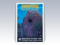 forbidden mountain