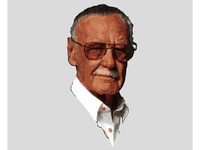 Happy 95th birthday Stan Lee