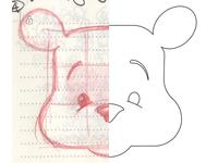 winnie the pooh v.1