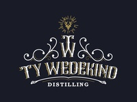 Ty Wedekind Distillery
