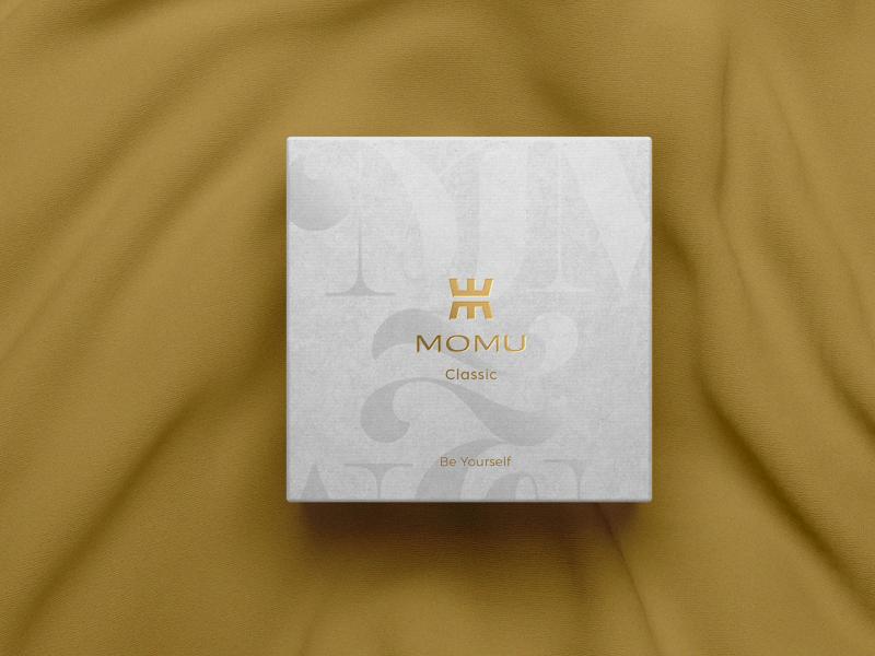 Branding Momu - Packaging packaging design gold mystic jewelry packaging jewelry box jewelry logo box accessory store female brand female accessories logo accessories packaging package logo