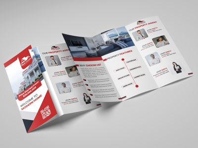 Tri Fold Brochure Design business icon ui vector roll up banner corporate branding corporate flyer graphic design print design brochure design bifold brochure flyer identity design trifold brochure brochure design branding