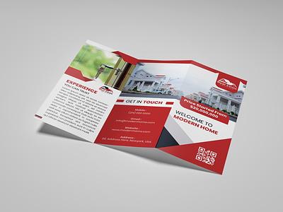 Tri fold Brochure Design, Real estate tri fold brochure design sport university flier poster template layout brochure design flyer brochure design real estate brochure