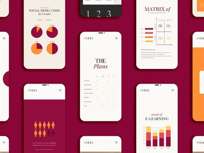 Charts & Graphs for CANVA & Photoshop ux ui app design mobile design screen design download adobe template branding diagrams photoshop template photoshop canva template canva graphic design design graphs graphics charts