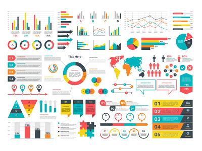 Infographics Templates graphicdesign analytics dashboard analytics chart analytics analysis web design adobe illustrator diagrams vector ux ui download template screen design presentation infographics vector graphics graphics graphic design design