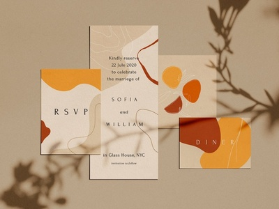 Abstract Graphic Collection Bundle