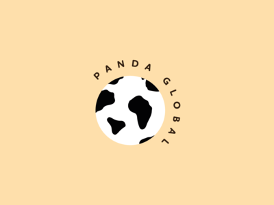Daily Logo Day 3 - Panda