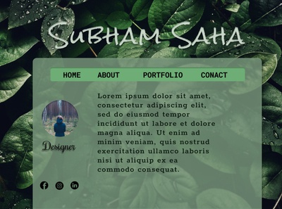 WebPage-About