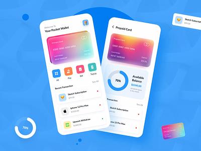 e-wallet App UI Animation_1.mp4