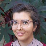 Naomi María Szczesiul Coale