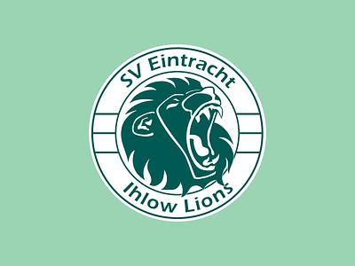Fictional Fanclub illustration logo design