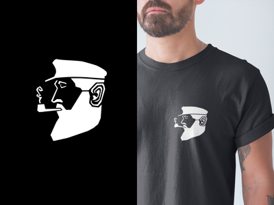 Smoking Captain fashion geometry design