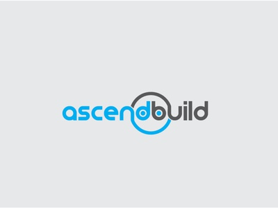 ascendbuild logo design . app logotype latter mark flat icon professional logo 3d art arrow logo design mordan logo mimimal crative logo
