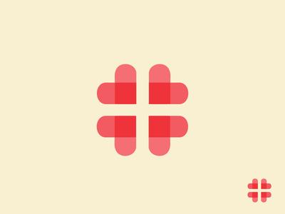 Love Logo mark branding - logo folio 2020 vector mordan logo professional logo clean minimalist logos illustrator icon love graphic design flat design creative branding app adobe arrow 3d