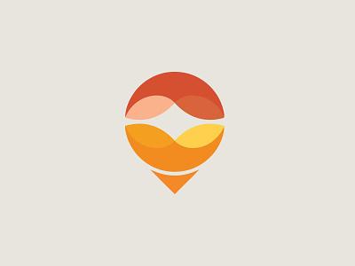 Travel branding icon vector logo minimalist icon app logos graphic design clean branding flat logo logo design mimimal crative logo professional logo mordan logo travelling travel app icon app adobe 3d