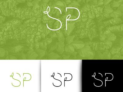 SP logo identity letter icon logodsign design brand branding logos logo