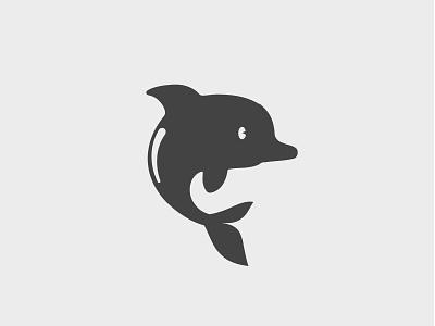 Orca logo design branding icon logo sea fish orca