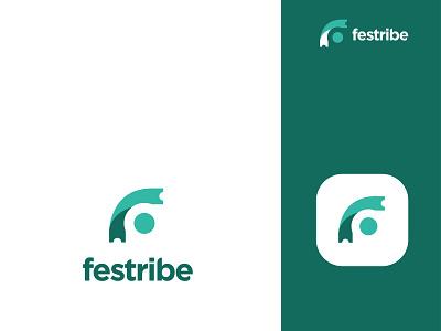 logo design font logos f letter logo monogram fest letter f f letter symbol modern unused logo flat f logo vector illustration design branding logo icon