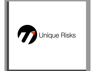 unique risks logo logo design concept u colorful logo design identity abstract logo u u logo u letter logo u letter icon logo logos logomodern modern mark branding simple logomark logodesign