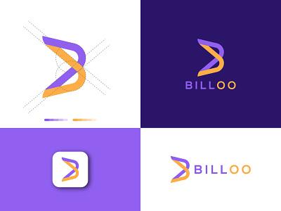 B letter logo brand logo brand b logo mark icon b letter b brand identity b logo design b letter logo b monogram b letter b logo b flat mordan logo logo design branding icon logo