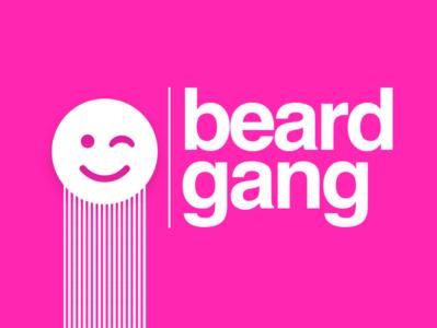 beard gang emoji design swiss design beards helvetica graphic design