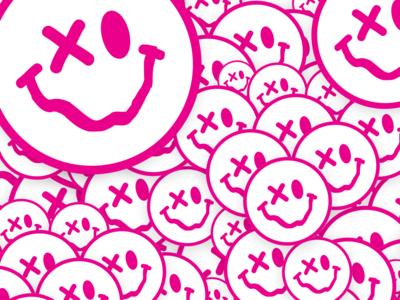 Aoe Emoji washington dc vector pattern brand emoji design logo branding graphic design