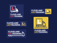 Cleveland LGV Logo development