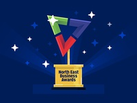 North East Business Awards Blog Post