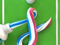 Toothpaste J