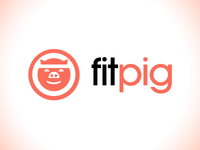 Fitpig Logo Exploration