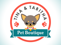 Pet Boutique Logo