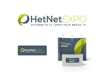 HetNet Expo 2017 logo wireless show trage show logo trade show wireless