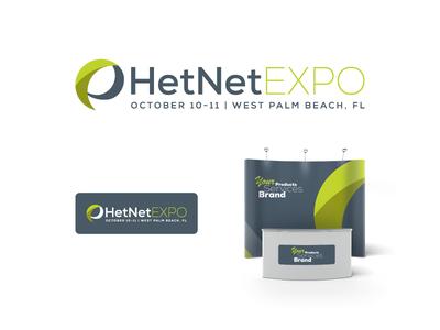HetNet Expo 2017 logo