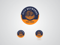 City Networks Task Force Logo
