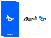 Sheypoor Logo