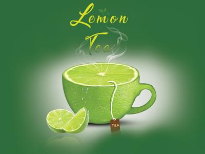 Lemon Tea Design
