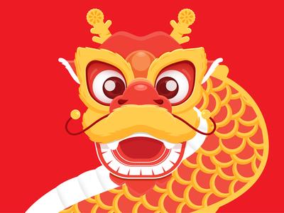 Dragon - Rồng