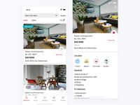 SeLoger - Mobile App