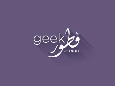 Geekftour - new edition