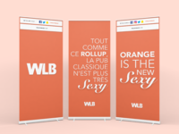 WLB Rollups