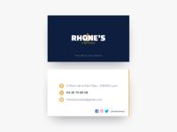 Rhones cruises