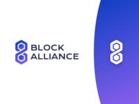 BlockAlliance - Logo
