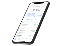 Ledger Live mobile 📱