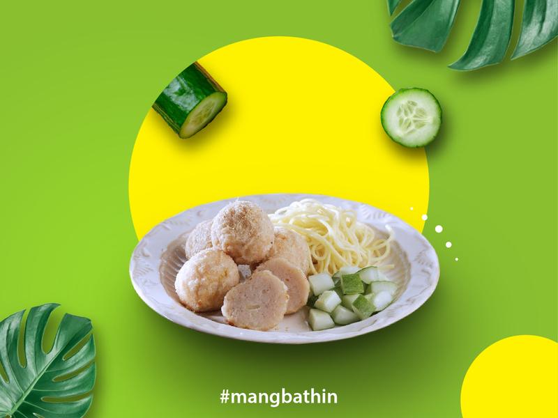 Feed Food Mangbathin