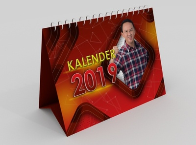 Design Calender 2019