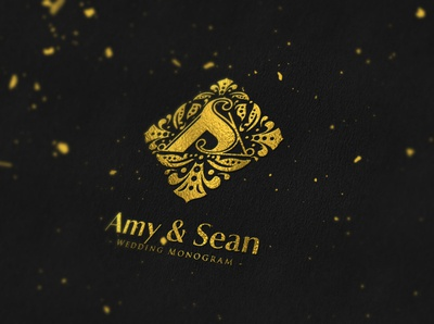 Logo Wedding Orgnaizer