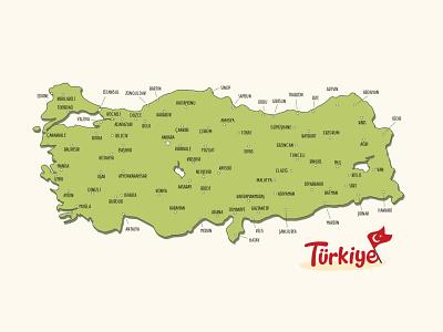 Turkey Map and Provinces capital ankara harita haritası türkiye turkish tr provinces map maps turkiye turk turkey